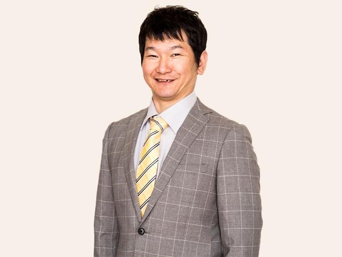 代表 藤井 稔弘