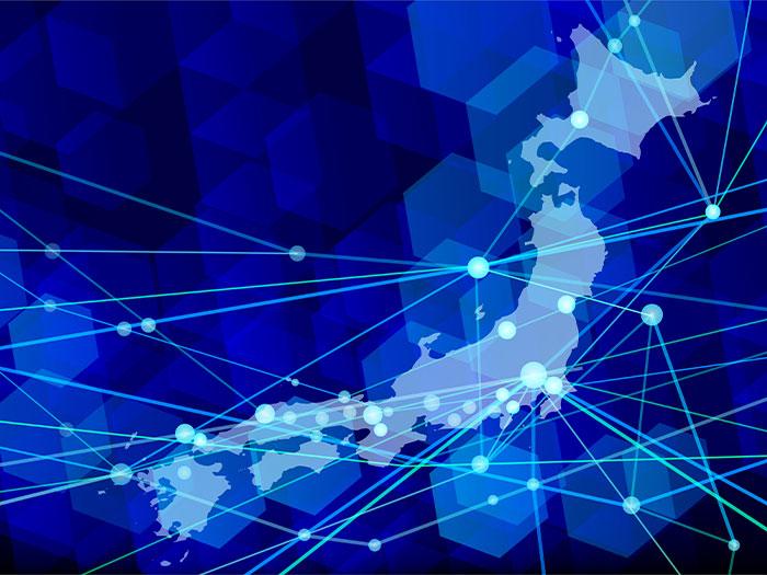 全国的な運送業界ネットワーク